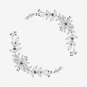 plantillas flores 6