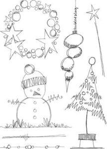 plantillas navidad 6