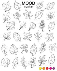 plantillas otoño 7