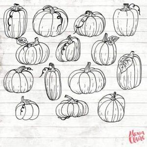 plantillas halloween 10