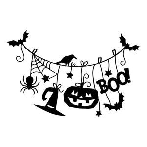 plantillas halloween 12