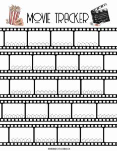 plantillas películas 1