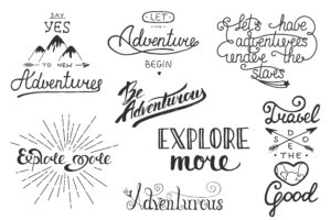 bullet journal plantillas viajes 3