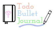 Todo Bullet Journal