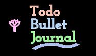 Todo Bullet Journal