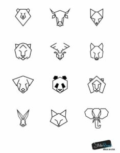 doodles animales 6