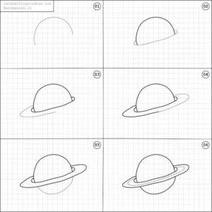 doodles espacio 6