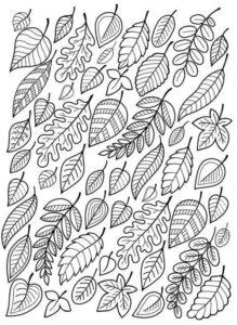 doodles otoño 2