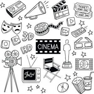 doodles películas 1