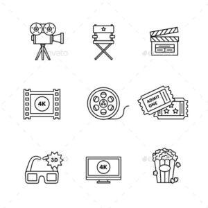 doodles películas 2