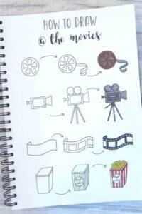 doodles películas 4