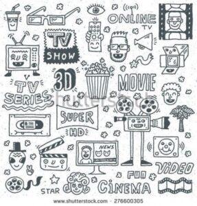 doodles películas 5