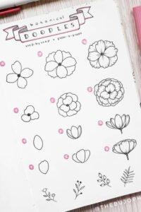 doodles primavera 3