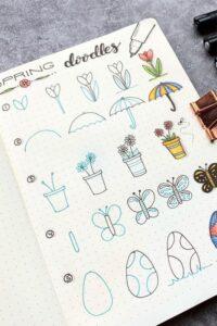 doodles primavera 5