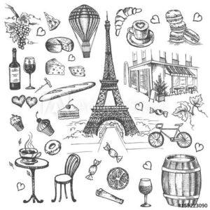 doodles viajes 2