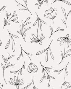 plantillas flores 12
