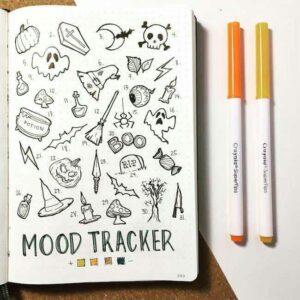 tracker halloween 2