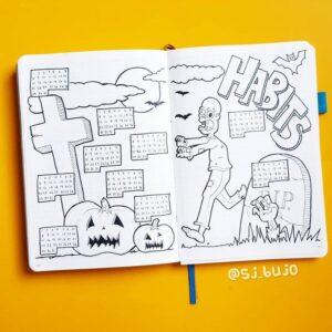 tracker halloween 3