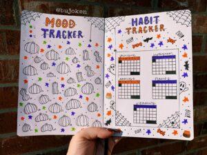 tracker halloween 4