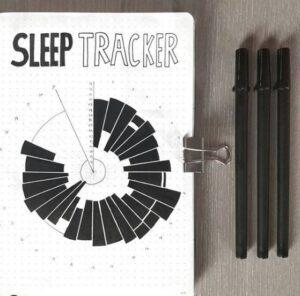 tracker minimalista 1